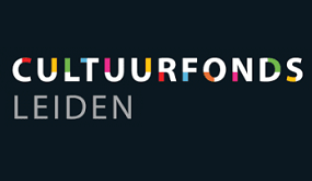 Logo Cultuurfonds Leiden