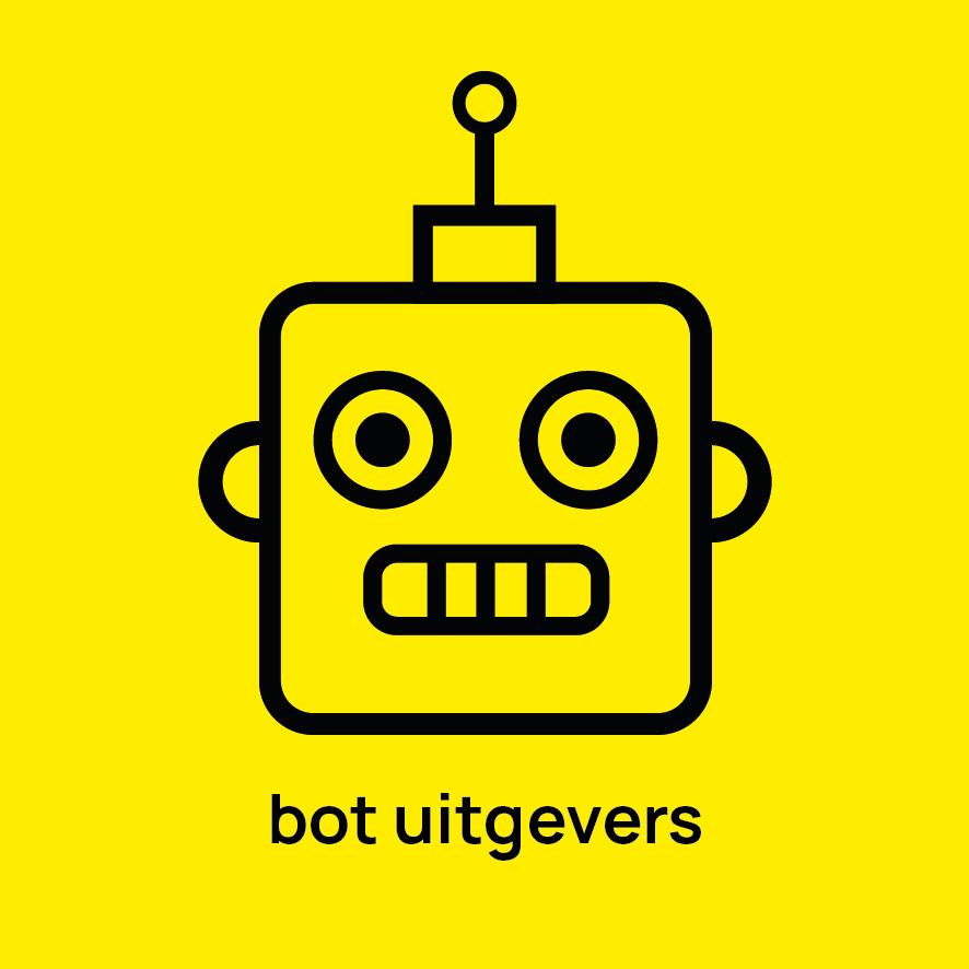 Logo Bot Uitgevers